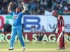 Raina, Jadeja spin Windies out for 211