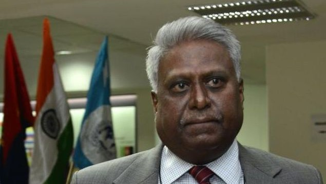 CBI chief expresses regret for 'rape' remark, NCW says its meaningless