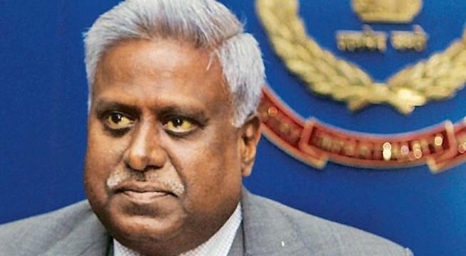 CBI chief Ranjit Sinha expresses regret over rape remarks