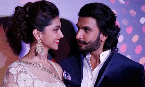 Ranveer, Deepika want to work together again