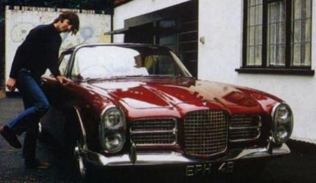 Rare 1964 red Ferrari fetches $14.3M at auction