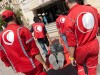 Red Crescent loses 31 volunteers in Syria conflict
