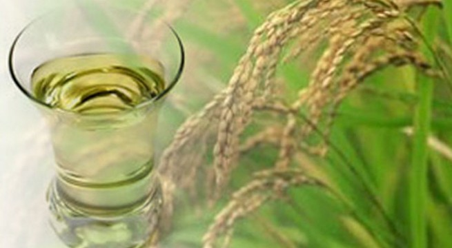 How rice bran oil can help reduce cholesterol