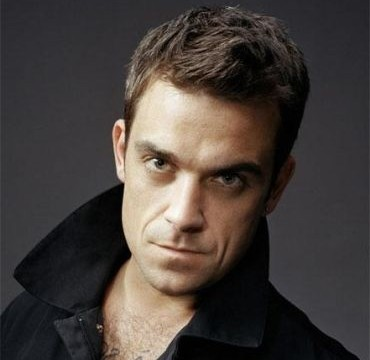 Robbie Williams says he is 49pc gay