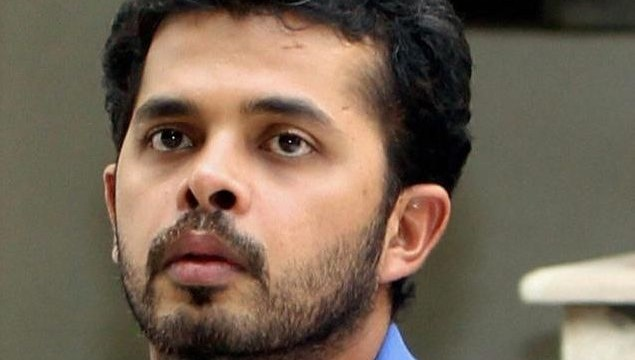 SC-appointed panel to speak to Sreesanth next