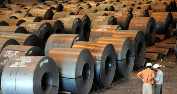 CCI rules out cartelisation among steel producers