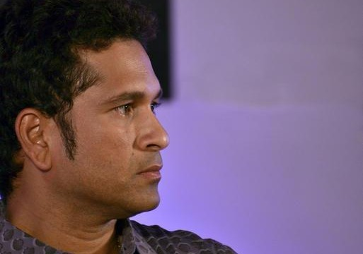 Sachin remembers all in thanksgiving