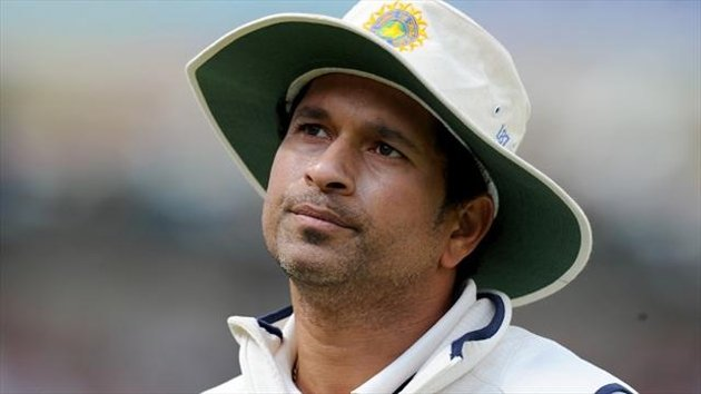 Tendulkar makes 38, India on top after day one