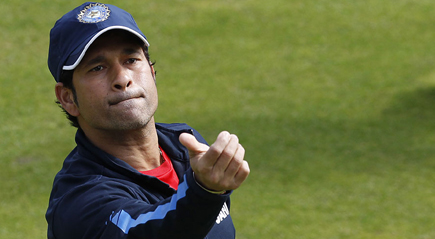 `Shy` Sachin says cricket helped him mature from teen `who spoke just ten words`