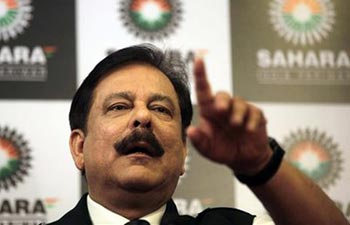 Sahara has not complied with court order: SEBI to SC