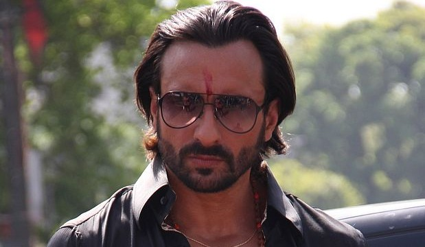 I always wanted to play a gangster: Saif Ali Khan