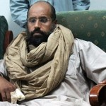Gaddafi's son demands trail in Zintan, not Tripoli