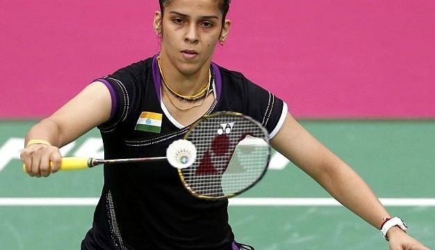 Saina Nehwal slips to ninth in world badminton rankings