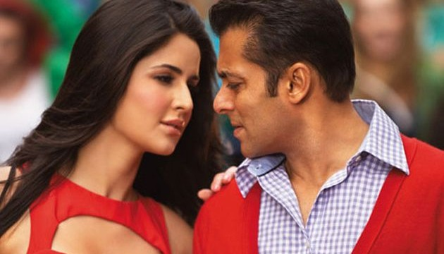 Salman makes me comfortable: Katrina Kaif