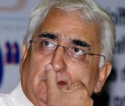 'PM will take a call on attending CHOGM': Salman Khurshid