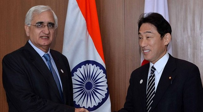 Japan pledges $150 mn for Uttarakhand flood relief