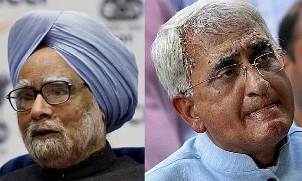 PM did not boycott CHOGM, had assembly elections in mind: Khurshid