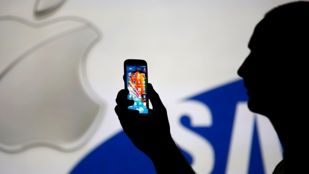 Samsung to appeal against US jury's order