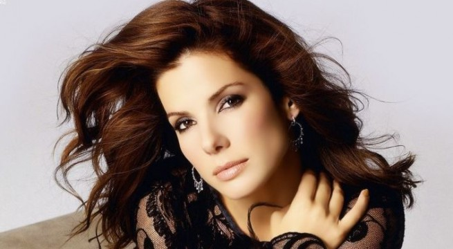 I'm not attracted to George Clooney: Sandra Bullock