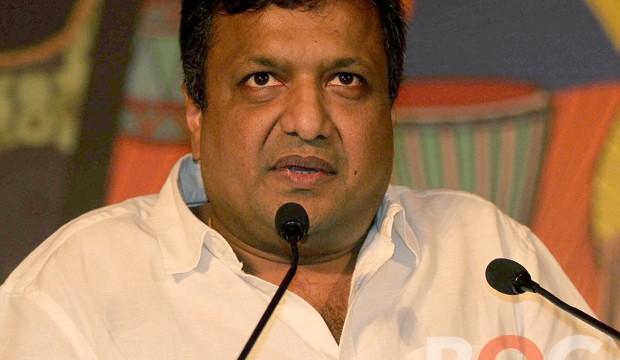 Sanjay Gupta to use music that embellishes, not blemishes