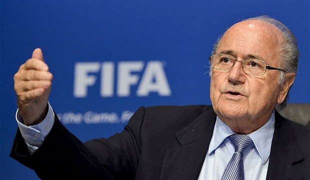 FIFA to use `vanishing spray` during 2014 Rio World Cup to designate distances for free kicks