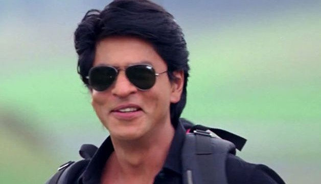 Shah Rukh Khan says `father was his favourite romantic hero`