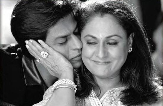 SRK says he'll learn Bengali from Jaya Bachchan