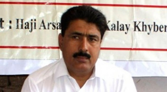 Now, Osama doc Shakeel Afridi booked in murder case for unauthorized surgery