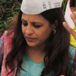 Delhi court issues warrant against Shazia Ilmi in defamation case