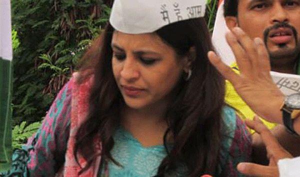 Action should be taken against Tejpal as per law: Shazia Ilmi