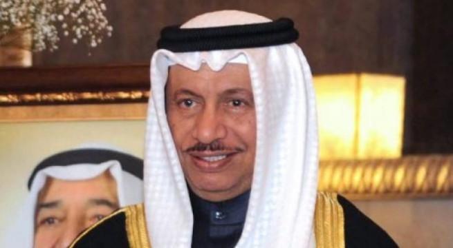 Kuwait PM calls on President Mukherjee