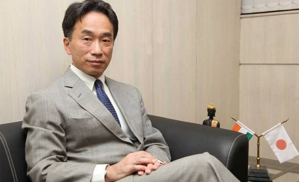 Japan to give Rs. 1,958 crore loan assistance to India