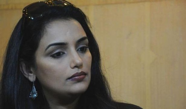 Swetha Menon met Chandy, told him about Kollam incident