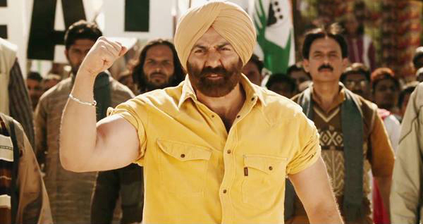 'Singh Saab The Great' - Sunny Deol back in form