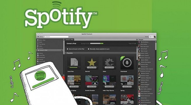 Spotify rolls out Spotiamp to honour Winamp for music streaming