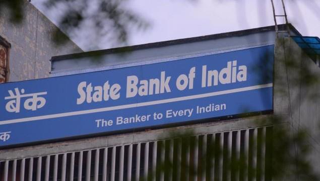 SBI shares rise 4% despite graft case against Deputy MD