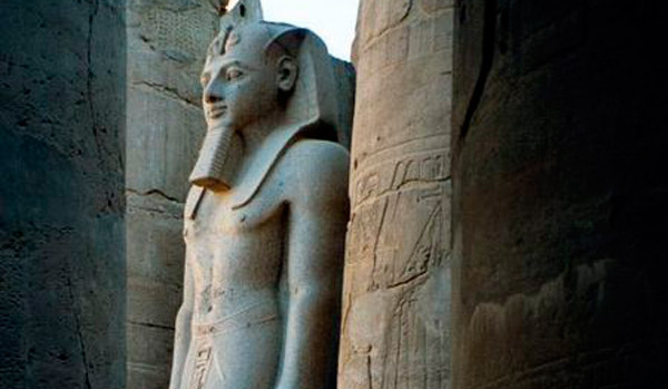 Statues dating back 3,500 years discovered at Egypt temple
