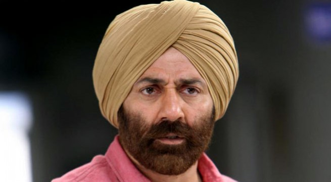 Sunny Deol back at direction with 'Ghayal Returns'