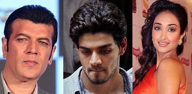 Sooraj was at a hotel when Jiah died: Aditya Pancholi