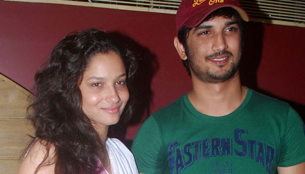 Sushant tired of rumours, says will marry Ankita soon