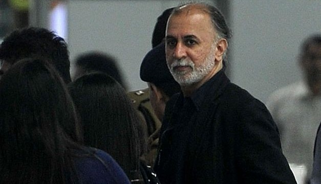 Tejpal case: Police probe into Lekhi Twitter leak begins