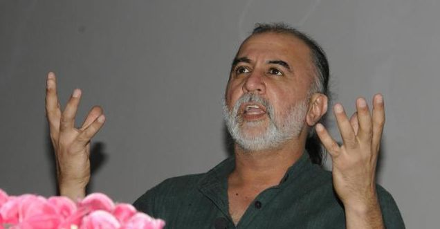 Tejpal's anticipatory bail plea hearing at 3.30 p.m.