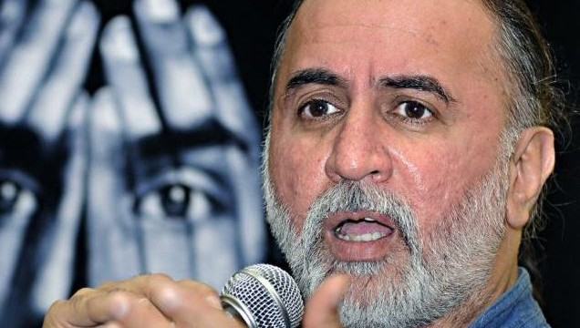 Tejpal granted interim bail till 2.30 p.m.