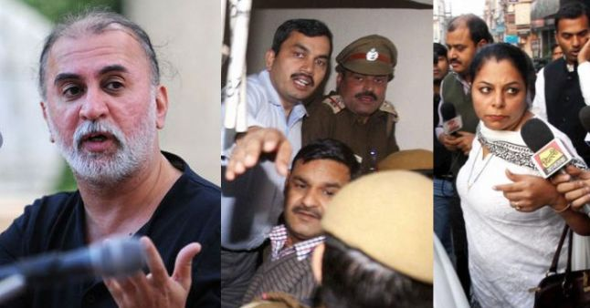 Tejpal denied more time, may be arrested: Goa Police