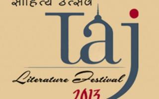 Taj Literature Festival in Agra from Dec 12