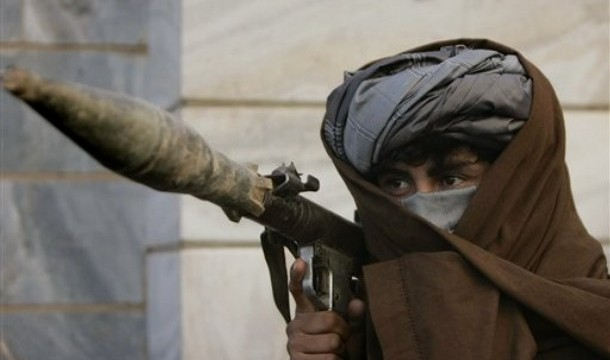 No peace talks with Pakistan government: Taliban