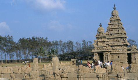 Tamil Nadu's proud of its heritage
