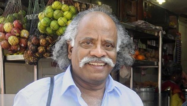 Tamil poet Jeyapalan arrested in Sri Lanka for violating visa condition