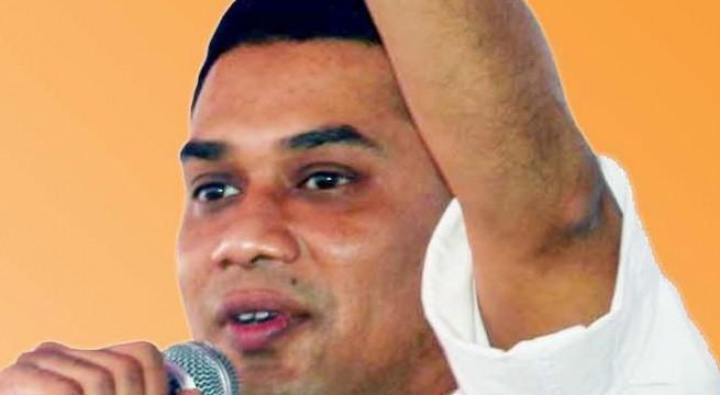 Tarique Rahman