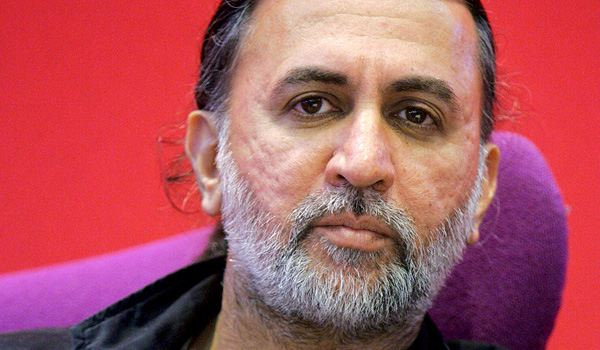 Tehelka case: Goa Police issues immigration check post alert against Tejpal